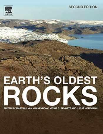 9780444639011-0444639012-Earth's Oldest Rocks