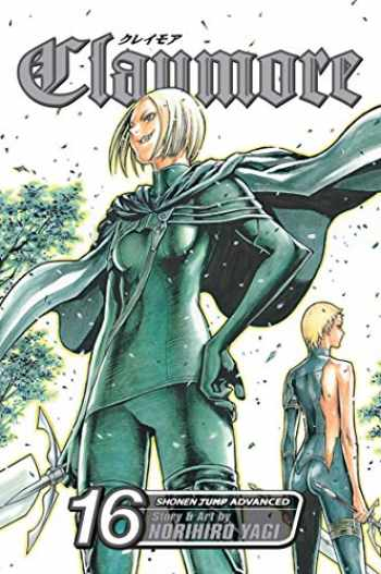 9781421534152-1421534150-Claymore, Vol. 16 (16)