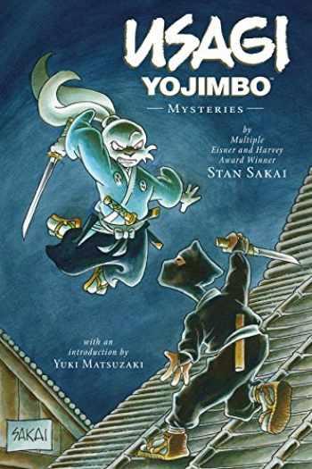 9781506705859-1506705855-Usagi Yojimbo Volume 32 Limited Edition