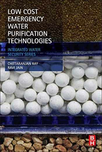 9780124114654-0124114652-Low Cost Emergency Water Purification Technologies: Integrated Water Security Series