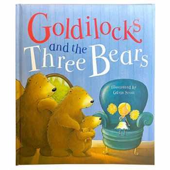 9781680524475-168052447X-Goldilocks and the Three Bears