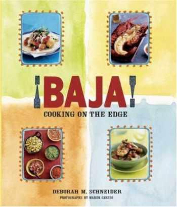9781594862038-1594862036-¡Baja! Cooking on the Edge