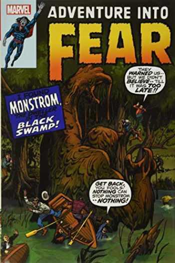 9781302925123-1302925121-Adventures Into Fear Omnibus