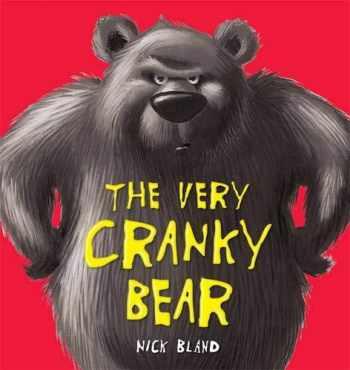 9780340989432-0340989432-The Very Cranky Bear
