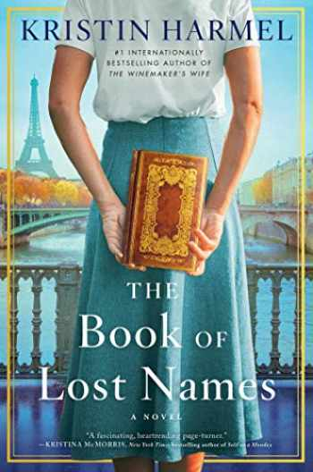 9781982131890-1982131896-The Book of Lost Names