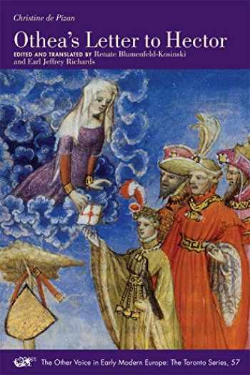 9780866985772-0866985778-Christine de Pizan: Othea's Letter to Hector (Volume 521) (Medieval and Renaissance Texts and Studies)