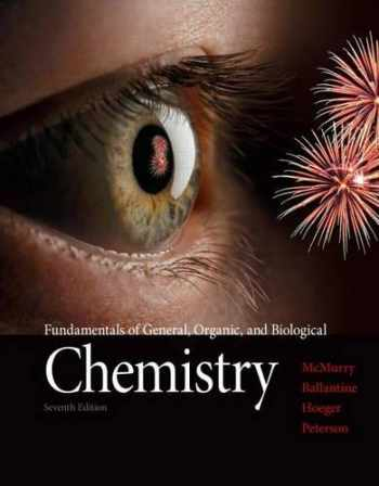 9780321750112-032175011X-Fundamentals of General, Organic, and Biological Chemistry Plus MasteringChemistry with eText -- Access Card Package (7th Edition)