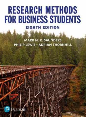9781292208787-1292208783-Research Methods For Business Students