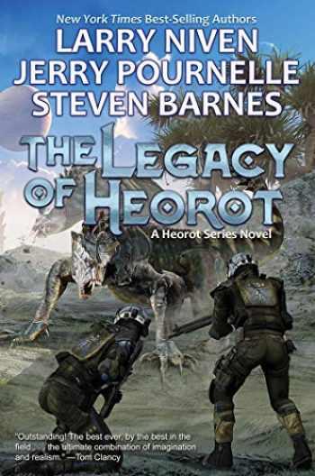 9781982124373-1982124377-The Legacy of Heorot (1) (Heorot Series)