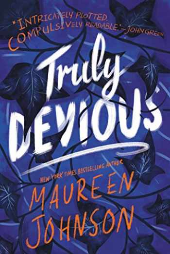 9780062338068-0062338064-Truly Devious: A Mystery (Truly Devious, 1)