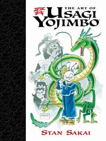 9781593074937-159307493X-The Art Of Usagi Yojimbo
