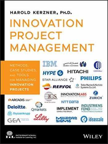 9781119587293-1119587298-Innovation Project Management: Methods, Case Studies, and Tools for Managing Innovation Projects