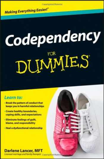 9781118095225-1118095227-Codependency For Dummies