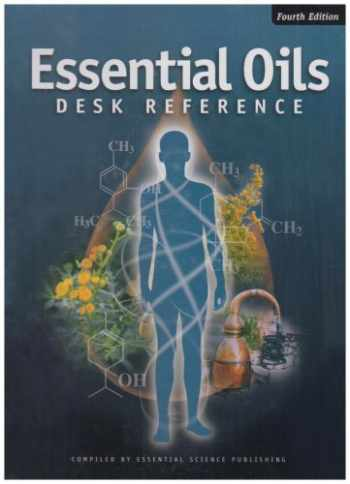 9780943685496-0943685494-Essential Oils Desk Reference