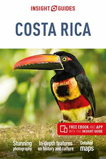 9781789190939-1789190932-Insight Guides Costa Rica (Travel Guide with Free eBook)