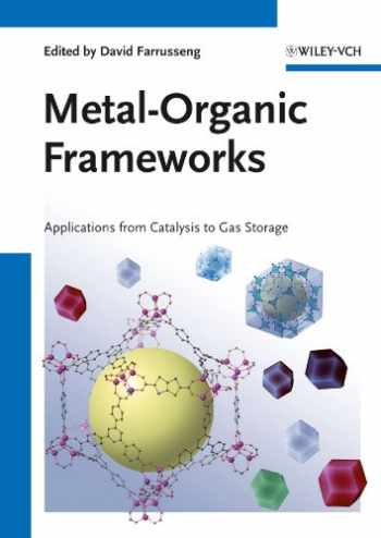 9783527328703-352732870X-Metal-Organic Frameworks: Applications from Catalysis to Gas Storage