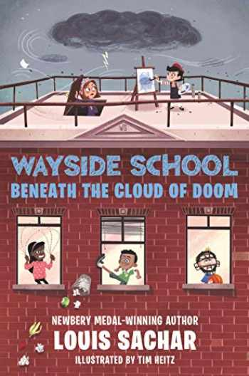 9780062965387-0062965387-Wayside School Beneath the Cloud of Doom
