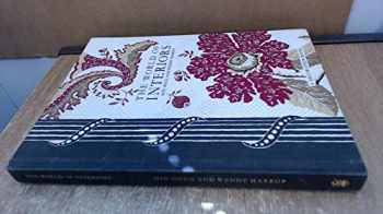 9781850291510-1850291519-The world of interiors: A decoration book