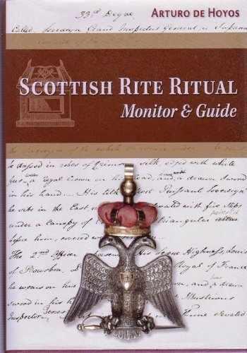 9780970874924-0970874928-Scottish Rite Ritual Monitor and Guide