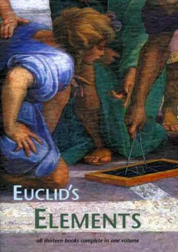 9781888009187-1888009187-Euclid's Elements
