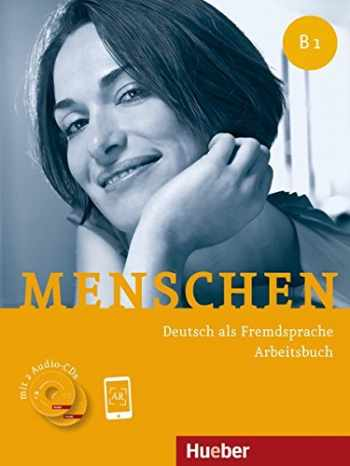 9783191119034-3191119035-MENSCHEN B1 Ab+CD-Audio (ejerc.) (German Edition)