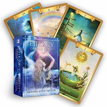 9781401940447-1401940447-Energy Oracle Cards