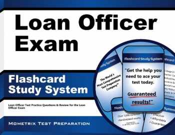 9781609719951-1609719956-Loan Officer Exam Flashcard Study System: Loan Officer Test Practice Questions & Review for the Loan Officer Exam (Cards)