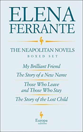 9781609455057-1609455053-The Neapolitan Novels Boxed Set
