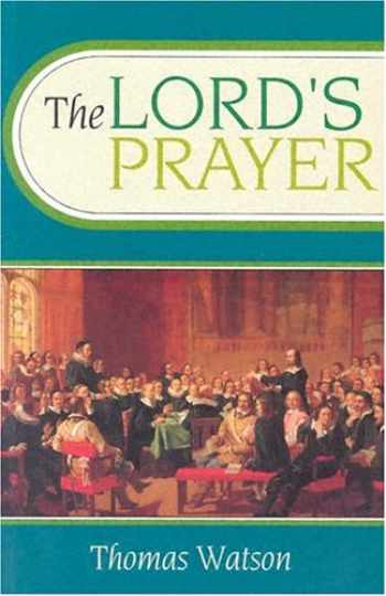 9780851511450-0851511457-Lord's Prayer