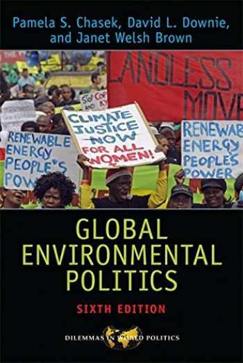 9780813348964-081334896X-Global Environmental Politics (Dilemmas in World Politics)