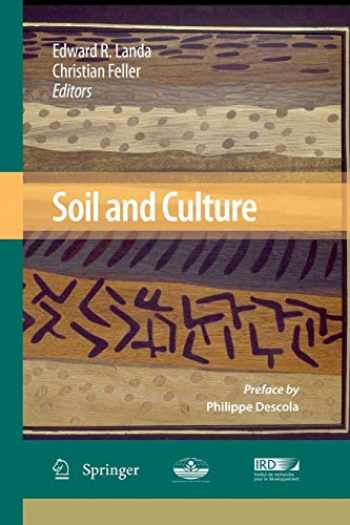 9789400791183-9400791186-Soil and Culture