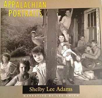 9780878056675-087805667X-Appalachian Portraits