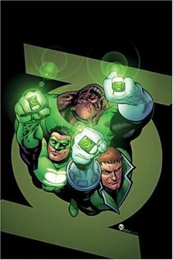 9781401209629-1401209629-Green Lantern Corps: Recharge