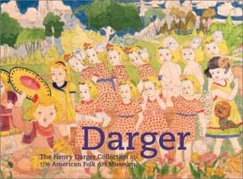 9780810913981-0810913984-Darger: The Henry Darger Collection at the American Folk Art Museum