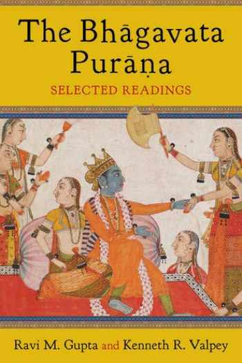 9780231169011-0231169019-The Bhāgavata Purāna: Selected Readings