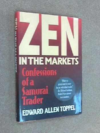 9780446518109-0446518107-Zen in the Markets
