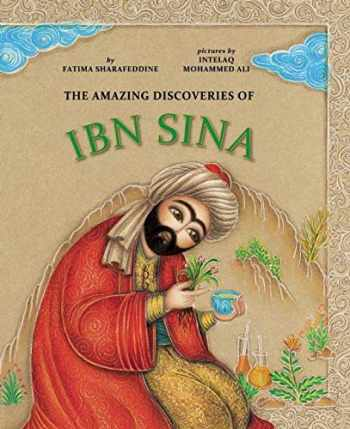 9781554987108-1554987105-The Amazing Discoveries of Ibn Sina