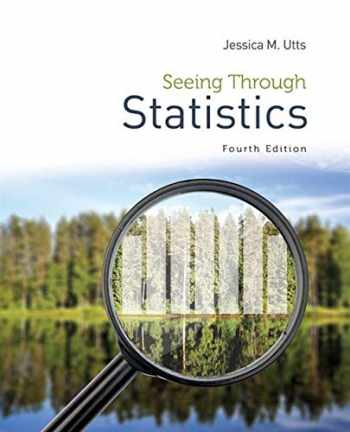 9781285050881-1285050886-Seeing Through Statistics