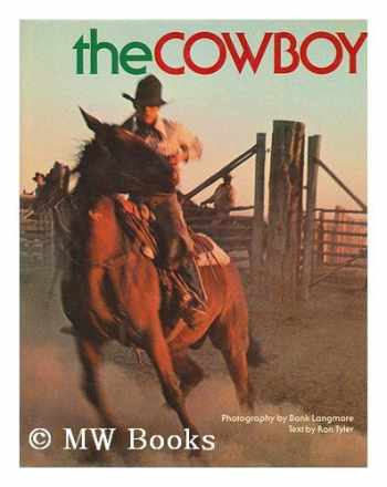 9780688029623-0688029620-The cowboy
