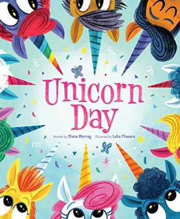 9781492667223-1492667226-Unicorn Day: A Magical Kindness Book for Children