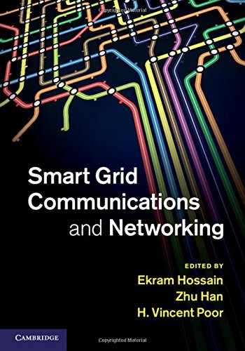 9781107014138-1107014131-Smart Grid Communications and Networking