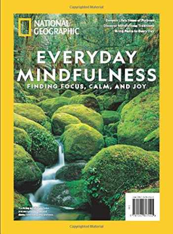 9781547847440-1547847441-National Geographic Everyday Mindfulness