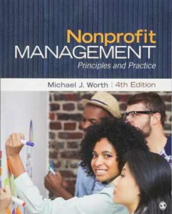 9781483375991-1483375994-Nonprofit Management: Principles and Practice