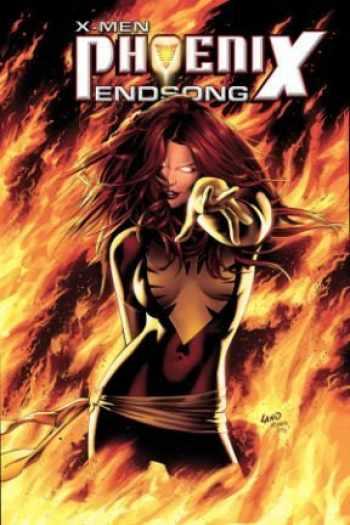 9780785116417-0785116419-X-Men: Phoenix - Endsong
