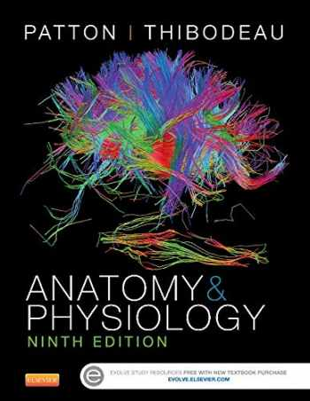 9780323298834-0323298834-Anatomy & Physiology (includes A&P Online course) (Anatomy & Physiology (Thibodeau))