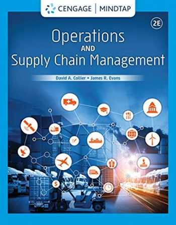 9780357131695-035713169X-Operations and Supply Chain Management (MindTap Course List)