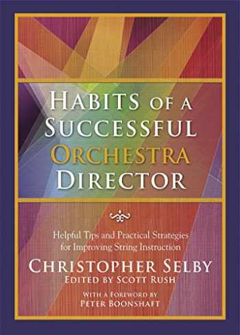 9781622772230-1622772237-Habits of a Successful Orchestra Director