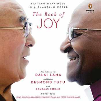 9780735207158-0735207151-The Book of Joy: Lasting Happiness in a Changing World