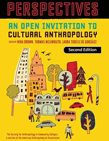 9781931303675-1931303673-Perspectives: An Open Invitation to Cultural Anthropology