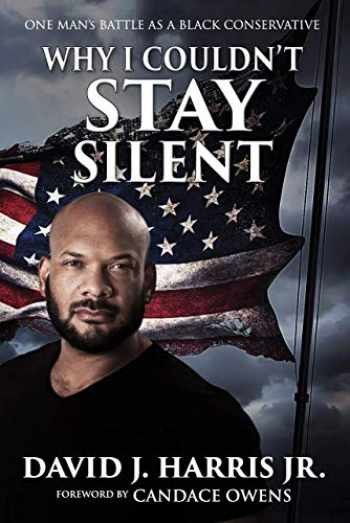 9781949709070-1949709078-Why I Couldn't Stay Silent